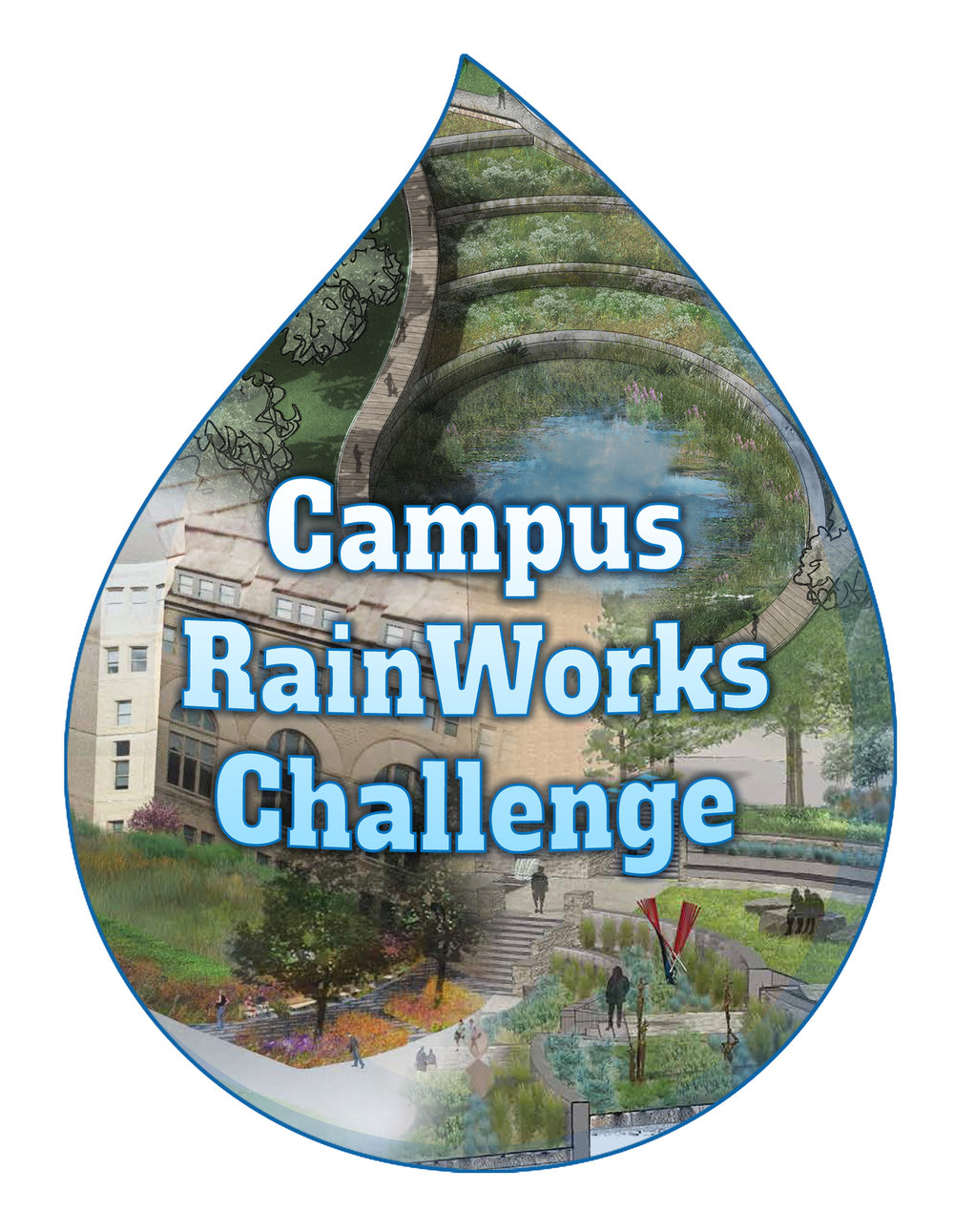 Venture Smarter in the Campus RainWorks Challenge