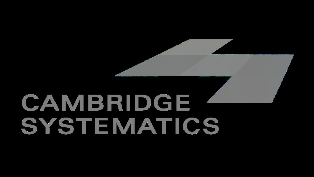 Cambridge Systematics