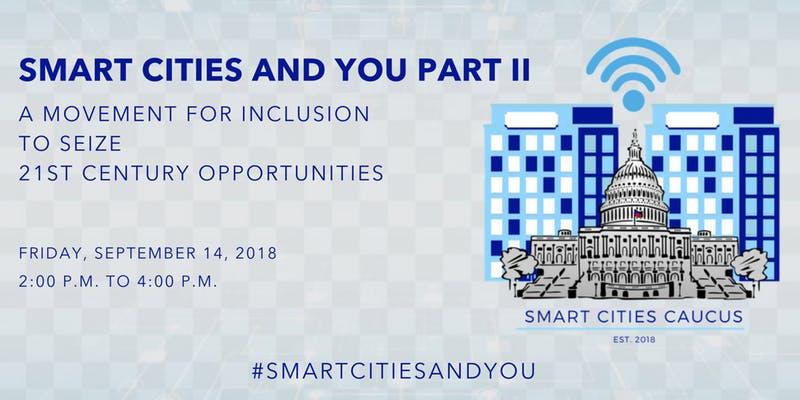 VentureSmarter_at_SmartCities&YouPartII_CongressionalSmartCitiesCaucus.jpg