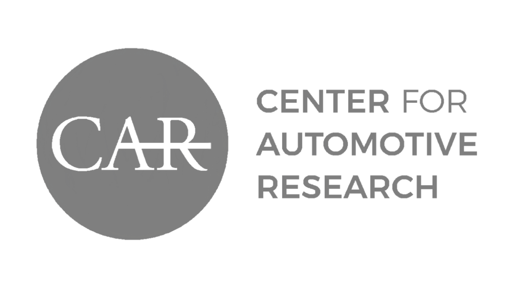 The Center for Automotive Research (CAR)