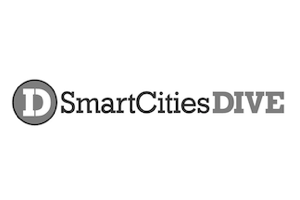- Click here to read Venture Smarter press coverage via Smart Cities Dive Editor, Chris Teale.