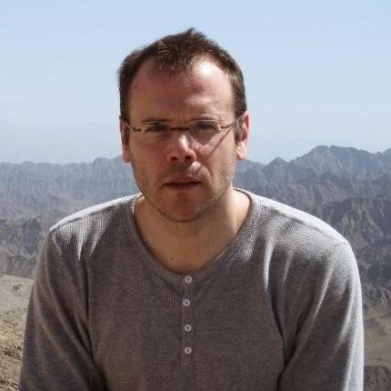 Dr. Arnaud Sahuguet