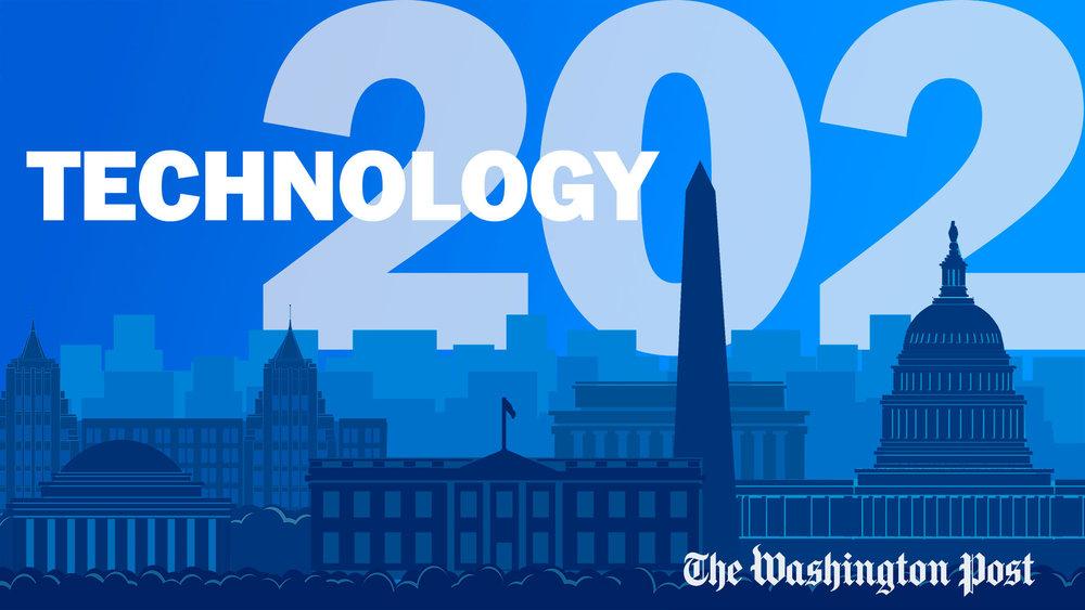 Venture Smarter with Mitchell Kominsky at The Washington Post Live: Technology 202.