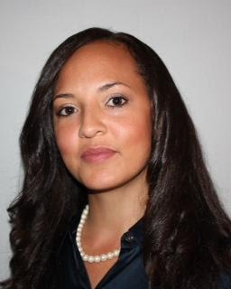 Kisha Santiago-Martinez