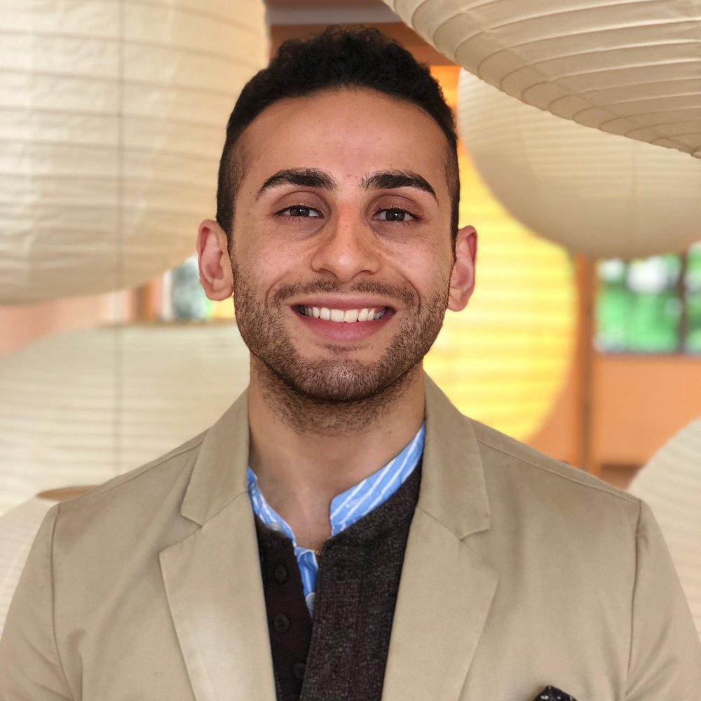 Youssef Kalad