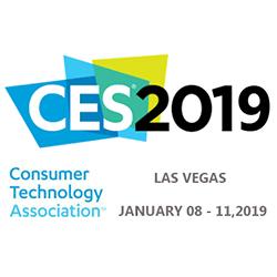 Meet Venture Smarter execs at CES 2019!