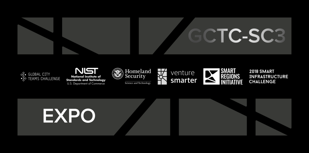 Venture Smarter at the 2019 GCTC-SC3 Expo