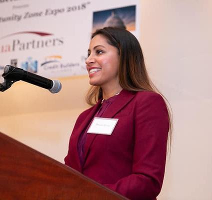 Rhonda Binda, Venture Smarter