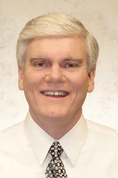 Dan Stafford