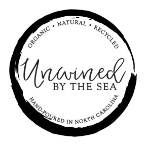 Unwined by the Sea