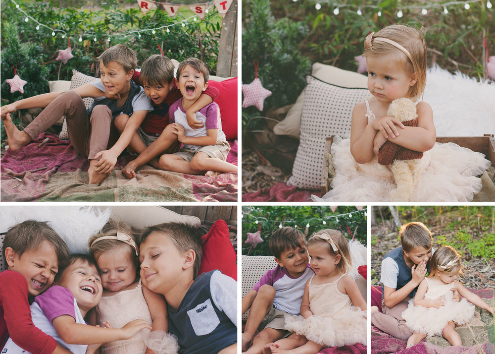 Family Photography | Brisbane | Rebecca Banush Photography