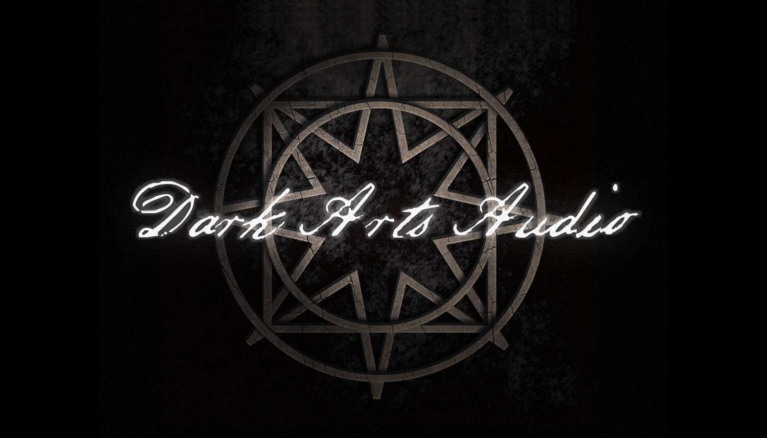 Dark Arts Audio