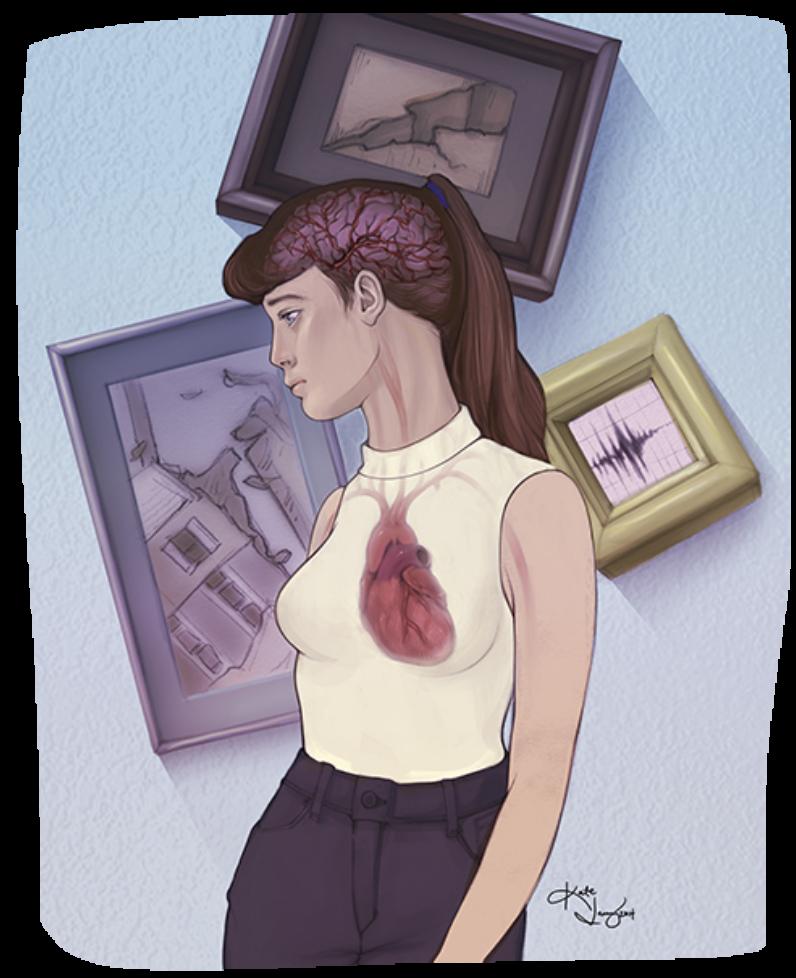Medical & Scientific Illustration -