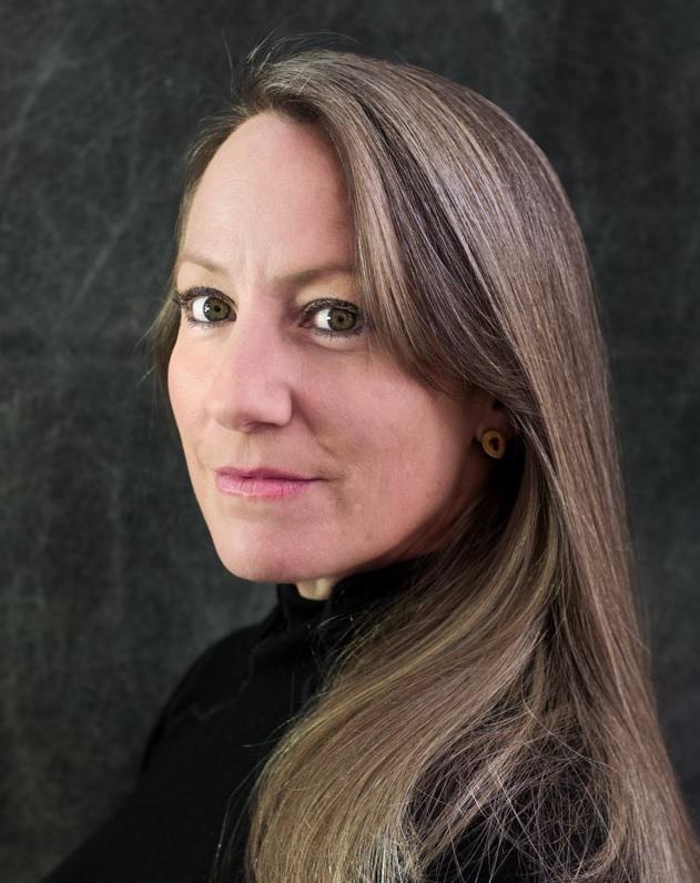 Barbara Hatch • Actor, Director • Theatre Santa Fe