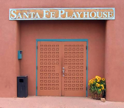 Santa Fe Playhouse • Theatre Santa Fe