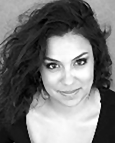 Lesley Reveles • Theatre Santa Fe