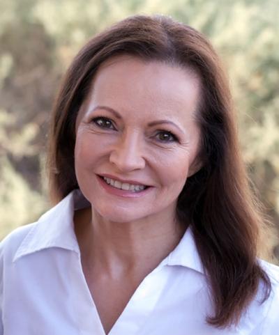 Talia Pura • Director • Theatre Santa Fe