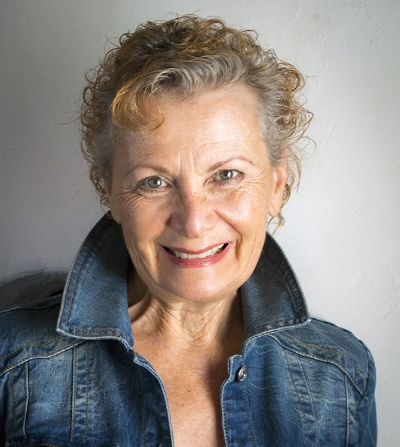 Suzanne Lederer • Playwright • Theatre Santa Fe