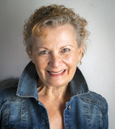 Suzanne Lederer • Theatre Santa Fe