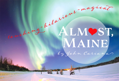 Almost, Maine at El Museo in Santa Fe, NM