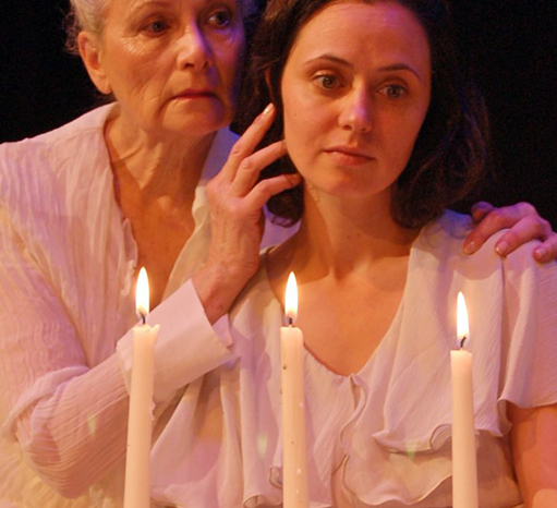 NM Actors lab presents The Glass Menagerie at Teatro Paraguas