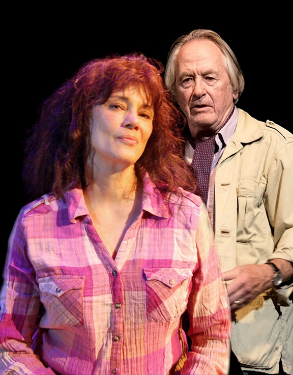 New Mexico Actors Lab presents Heisenberg directed by Robert Benedetti