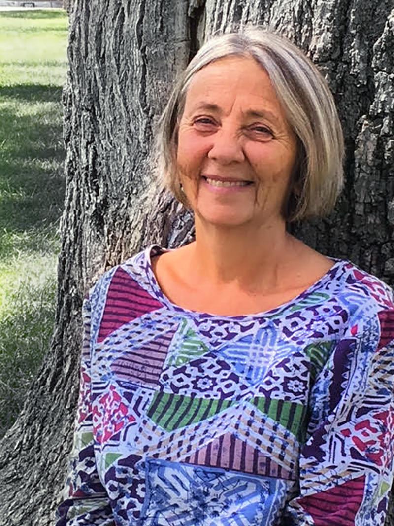 Tina Carlson