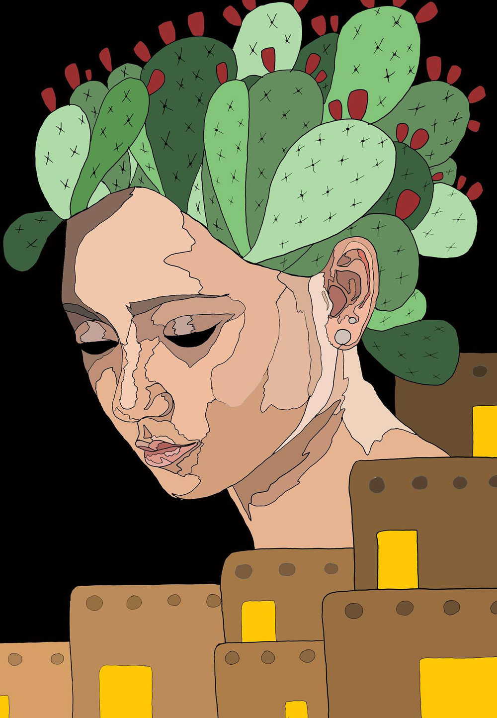 Art by Maya Peña