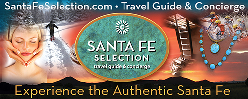 Santa Fe Selection • Theatre Santa Fe