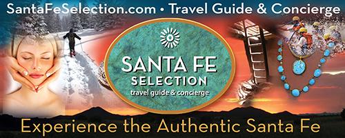 Santa Fe Selection • Theatre Santa Fe