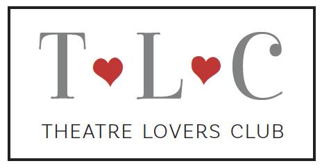 Theatre Lovers Club • Theatre Santa Fe