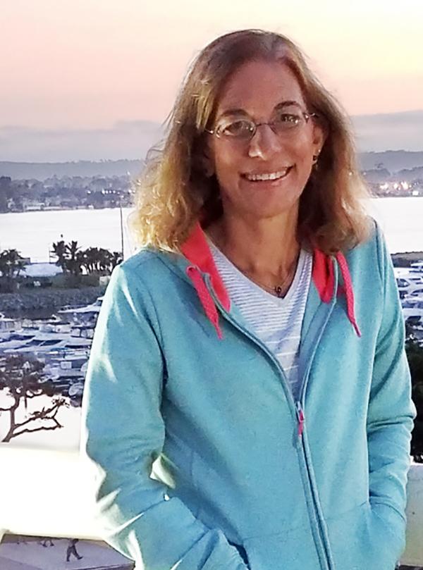Katherine Seluja