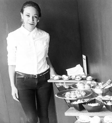 Realizamos servicios de catering a medida