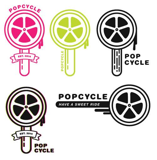 Alternate Concept - Popsicle