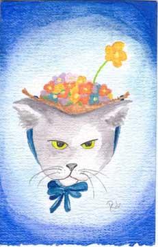 PhebeMansur_Easter Bonnet Kitty.jpg