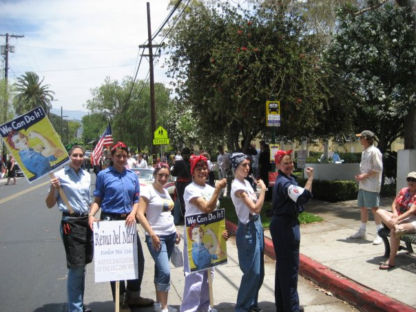 2009 July 4 parade.jpg