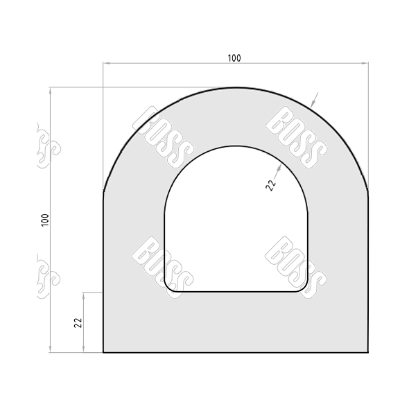 100 x 100 Heavy Duty D Fender_1.png