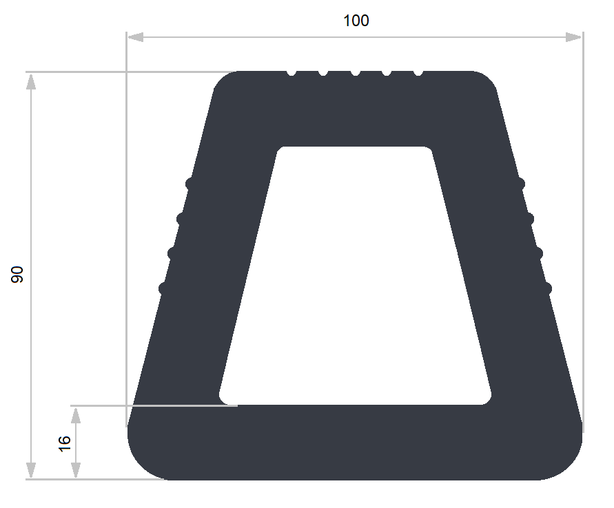 100 x 90 heavy duty docking bumper.png