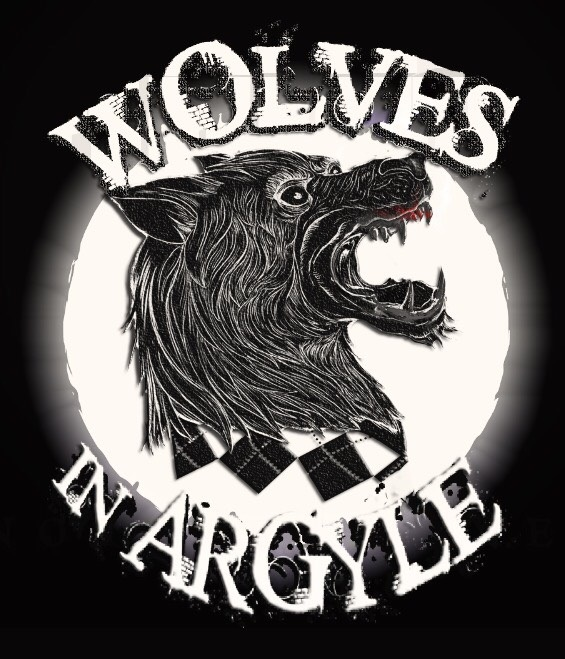 Wolves In Argyle