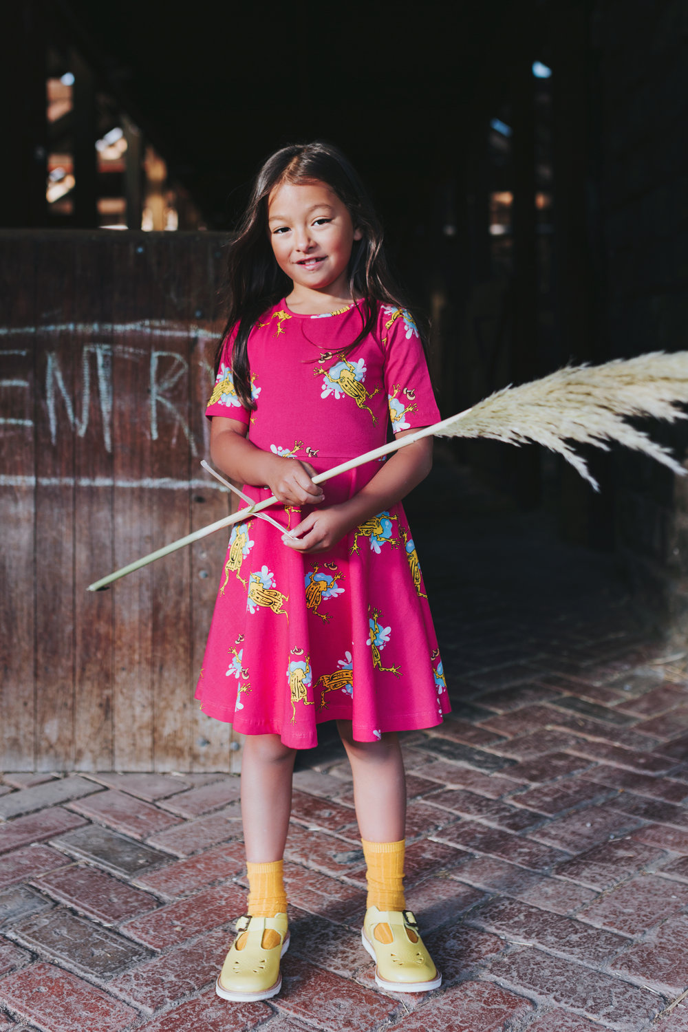 girl-holds-hay-pink-dress-kids-commercial-photographer-siida-hobart.jpg