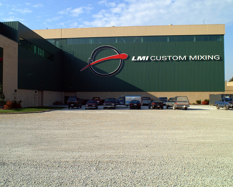 LMI Custom Mixing LLC
