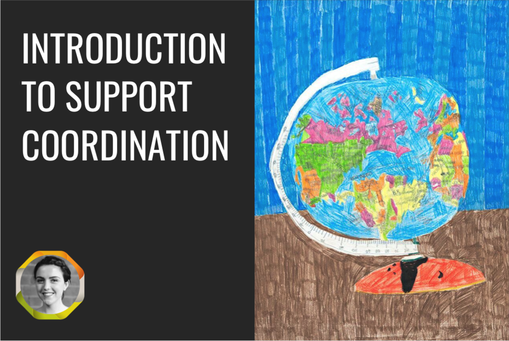 Introduction to Support Cooordination -