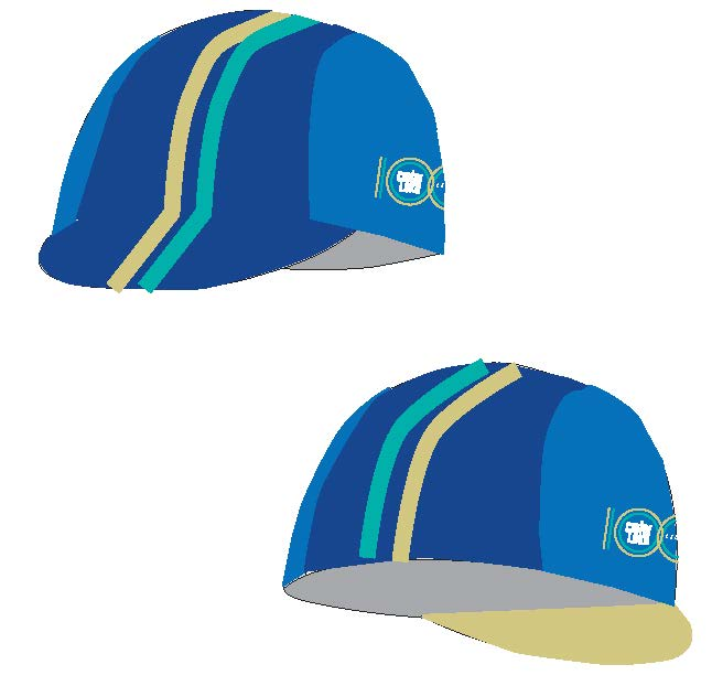 Crater Lake Century Cap
