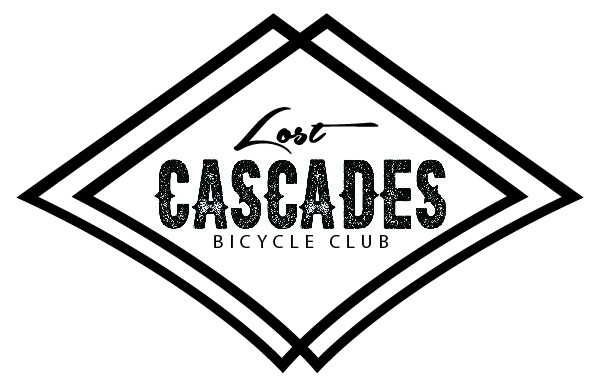 Lost Cascades Bike Club Diamond