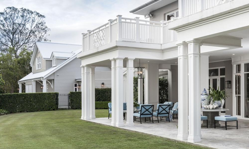Verandah house interiors - Interior design courses brisbane ...