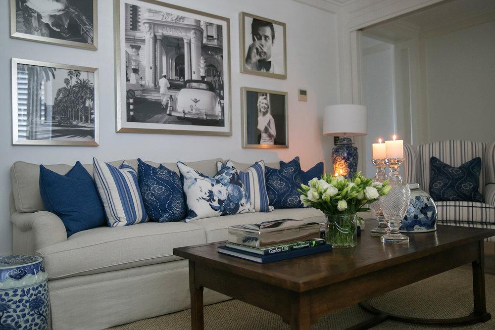 Portfolio — Verandah House Interiors