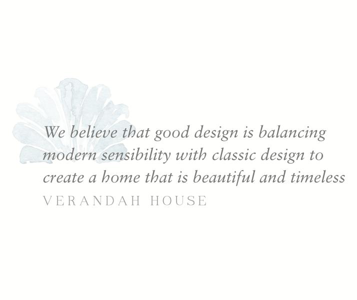 Verandah House | Brisbane Interior Designers
