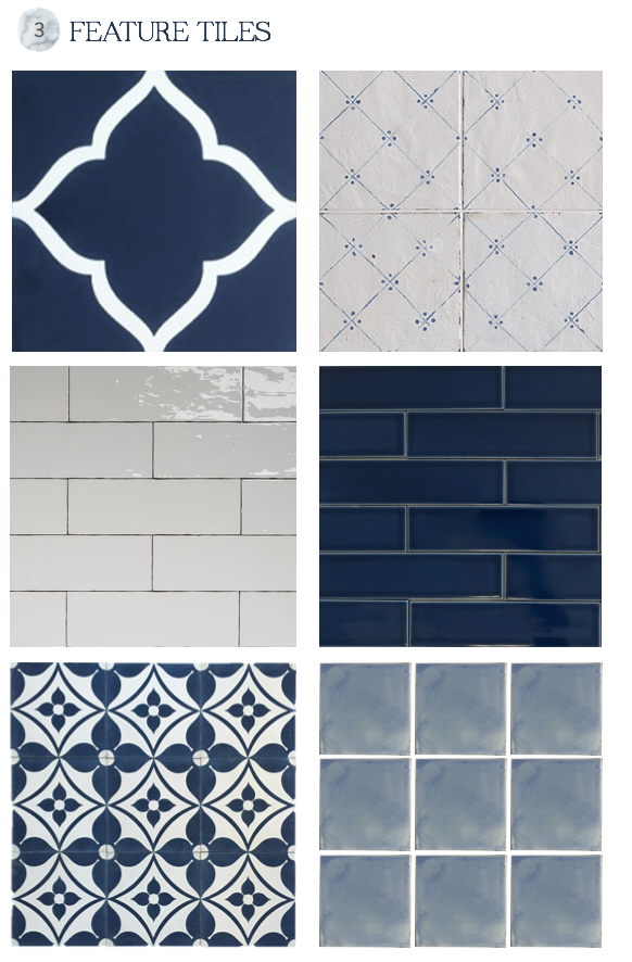 JATANA TILES | GROOVE TILE & STONE | OLD WORLD TILES