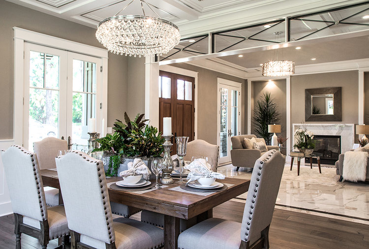 GALLERY — LUXE HOME DESIGN INC.