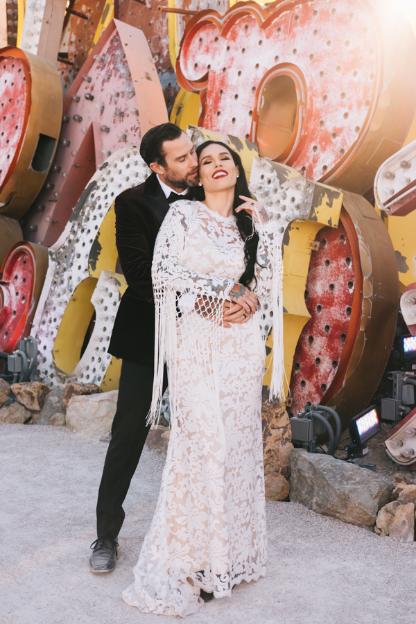 Neon Museum Elopement | Pure Light Creative | K+B-47.jpg